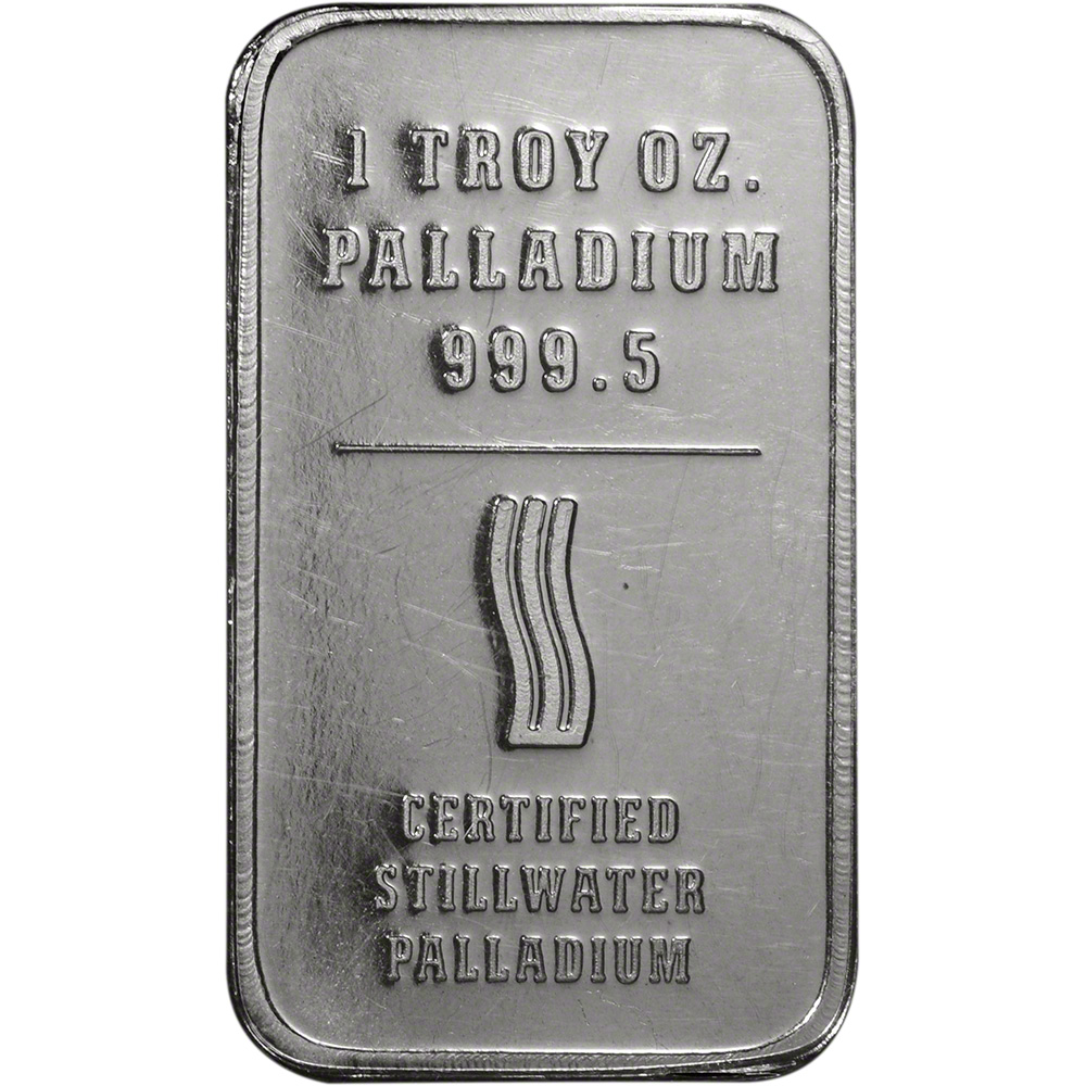 Palladium One