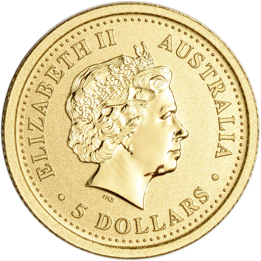 Australian Gold Serie