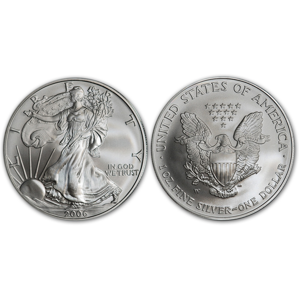 how to sell silver eagle coins
